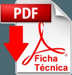 Ficha técnica MACal 8900pro