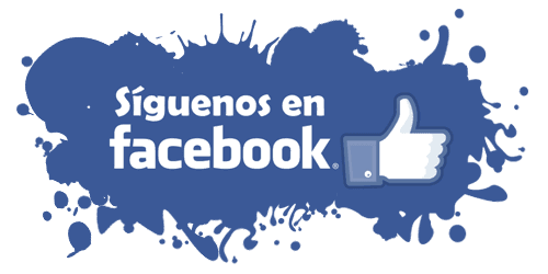 síguenos Facebook Aliplas