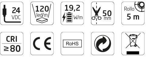Tira-flexible-LED-Al-Omega-SMD-3528-120-LEDM-19,2-WM-24VDC