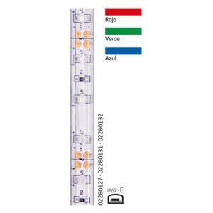 tira-flexible-led-Al-Strip