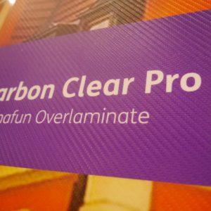 Laminado-efecto-fibra-carbono-Permafun-CarbonClear-Pro