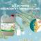 Novedad: Gel de manos higienizante y superhidratante